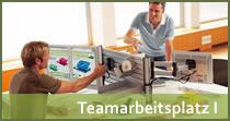 Teamarbeitsplatz