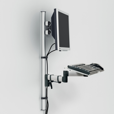 Novus Set TSS Wall Station