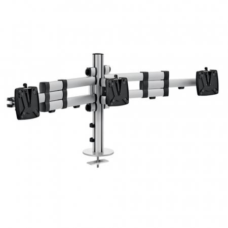 Novus Mehrplatzsystem-Set TSS Trio Teleskop
