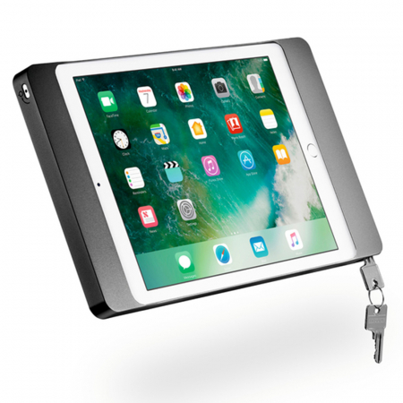 Novus Retail System Tablet Case für iPad 9,7 Zoll