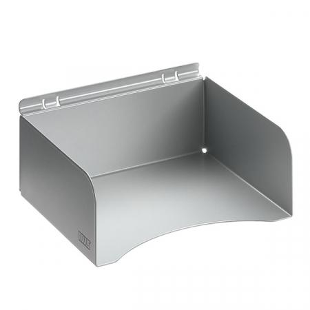 Novus Pura Line Utensilienbox klein für Schreibtisch Trennwände