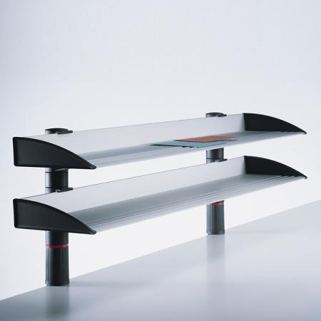 novus boardmaster 100 schreibtisch ablage. Black Bedroom Furniture Sets. Home Design Ideas