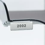 Novus CopyTray Einzel Schreibtisch Ablageschale mit Griffmulden