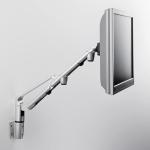 Novus Monitor Wandhalterung LiftTEC Arm2 WH Belastung 3-8 kg
