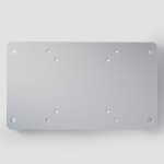 Novus VESA Adapterplatte 200 x 100 mm