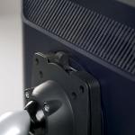 Novus Monitor Wandhalterung LM Arm 0-2-1 WH