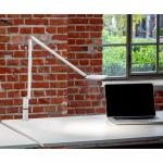 Novus LED-Schreibtischleuchte schwarz ohne Befestigung