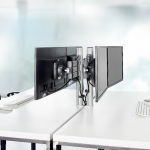 Novus Mehrplatzsystem Set TSS Duo Teleskop 400