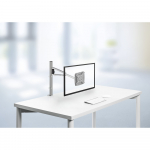 Novus MY one plus 2.0 Monitorhalter mit Systemzwinge