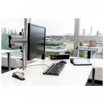NOVUS Monitorhalterung TSS Basic Faltarm III